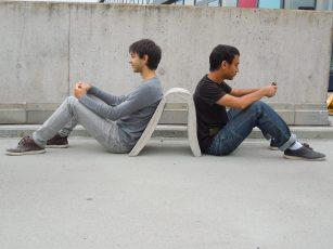 Public Space Furniture